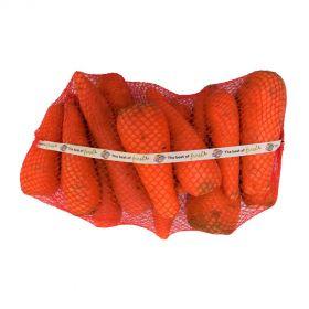 Carrot China Box