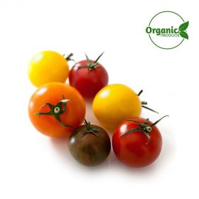 Cherry Tomato Mixed Organic