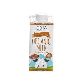 Koita Organic Milk Chocolate 200 ml