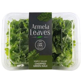 Chopped Kale - Armela Farms