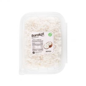 Coconut Grated 250g
