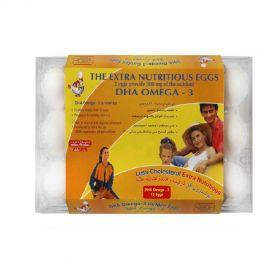 Al Jazira DHA Omega 3 Eggs- 15 Pc