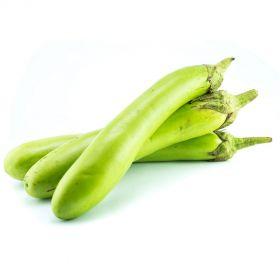 Eggplant Green Long