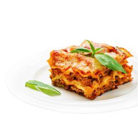 Beef Lasagna Single 300g