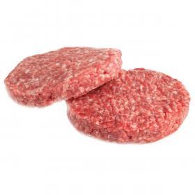 Australian XB Wagyu Burger  (2 Pc)