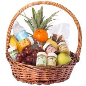 Fruit & Nut Basket