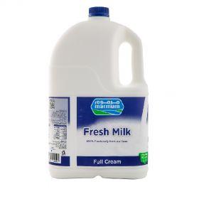 Marmum Full Cream Milk 1 Gallon