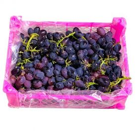 Grapes Black Box