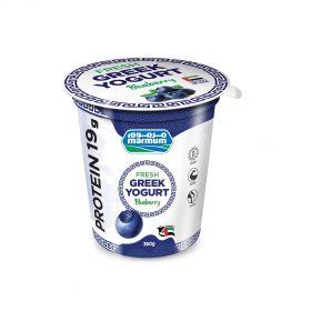 Marmum Blueberry Greek Yoghurt 360g