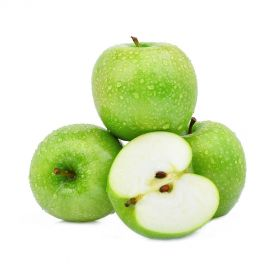 Apple Green Washed and Sanitised Fresh 800g