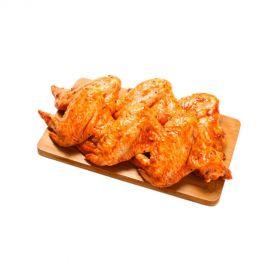 Honey Mustard Chicken Wings -500g