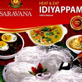 Saravana Idiyappam