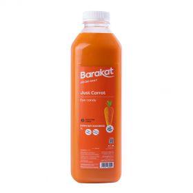 Carrot Juice 1L