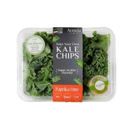 Kale Chips Paprika Lime - Armela Farms