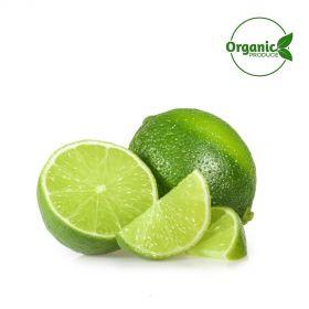 Lime Green Organic