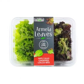 Chopped Lollo Mix - Armela Farms