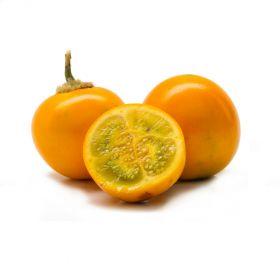 Lulo (Naranjilla)