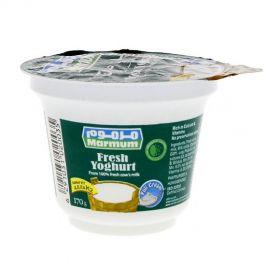 Marmum Yoghurt Full Fat 170g