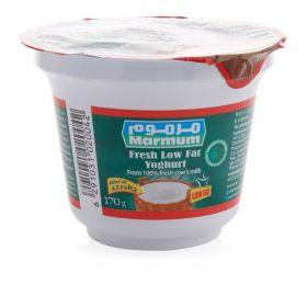 Marmum Yoghurt Low Fat 170g