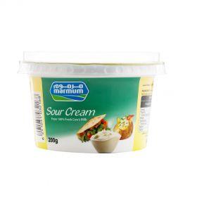 Marmum Sour Cream 200ml