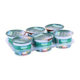 Marmum Natural Yoghurt 100g*6