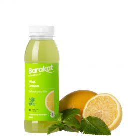 Mint Lemon Juice