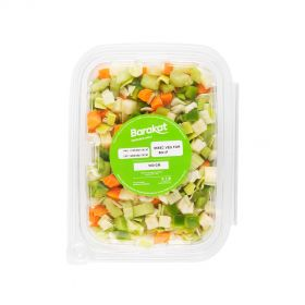 Mixed Veg for Soup - 500g