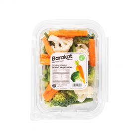 Mixed Veg With Broccoli 250g