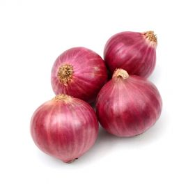 Onion Red 400-500g
