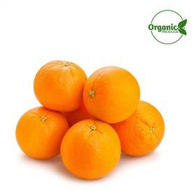 Orange Valencia Organic