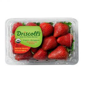 Organic Driscoll's Strawberries - 454g