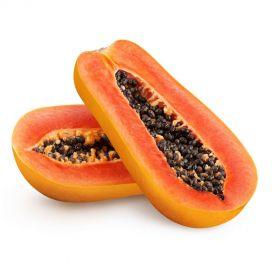Papaya Ripe