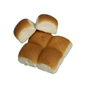 Paav Buns (Indian Paav) Pack of 6