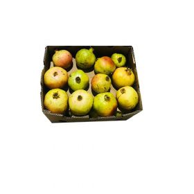 Pomegranate (Anar) Box