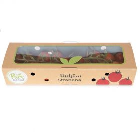 Pure Harvest Strabena Tomatoes 390g