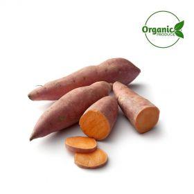 Potato Sweet Organic 500g
