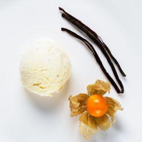 Vanilla Organic Milk Sugar Free